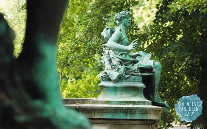 art sculpture parc barbieux