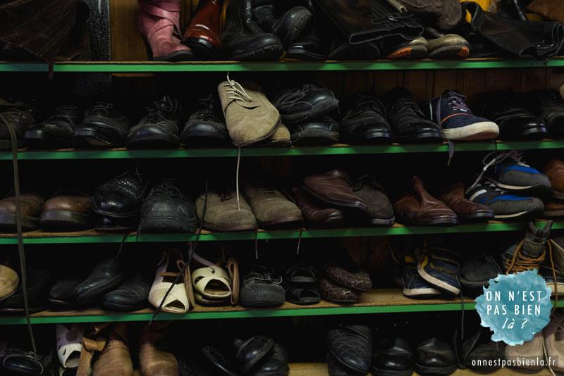 reparateur de chaussure a roubaix