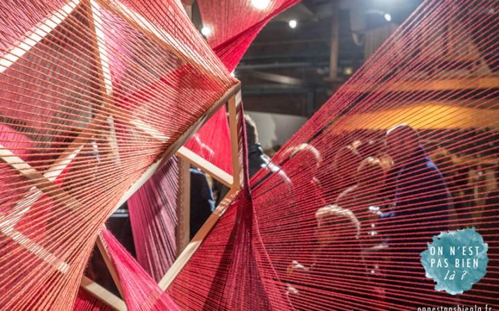 exposition a roubaix fiber art fever