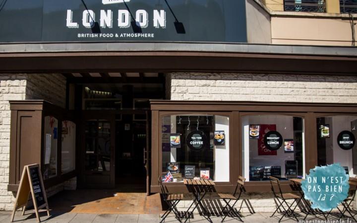 restaurant anglais london roubaix
