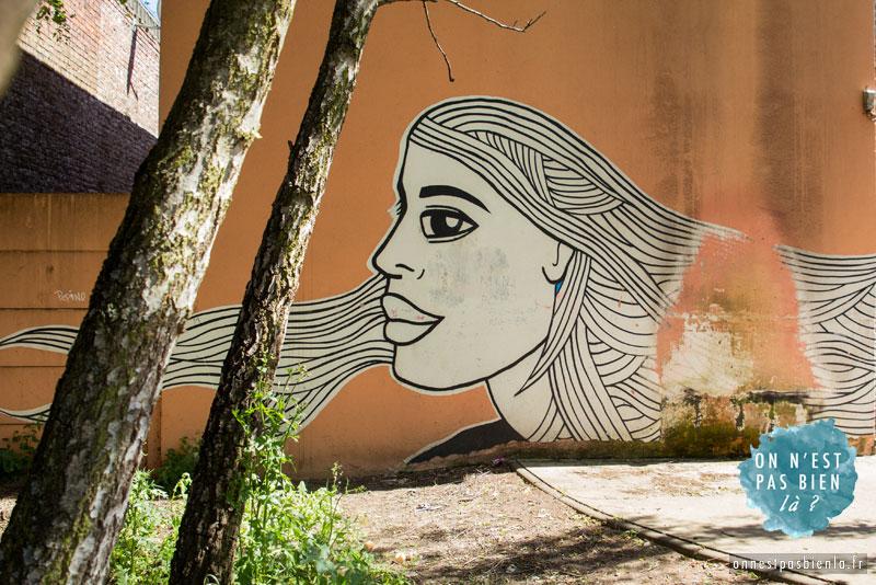 art de rue roubaix