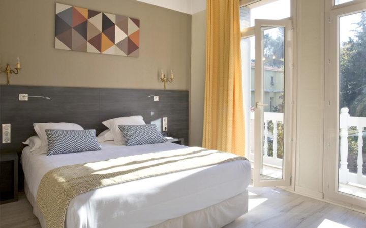 hotel mas des citronniers collioure
